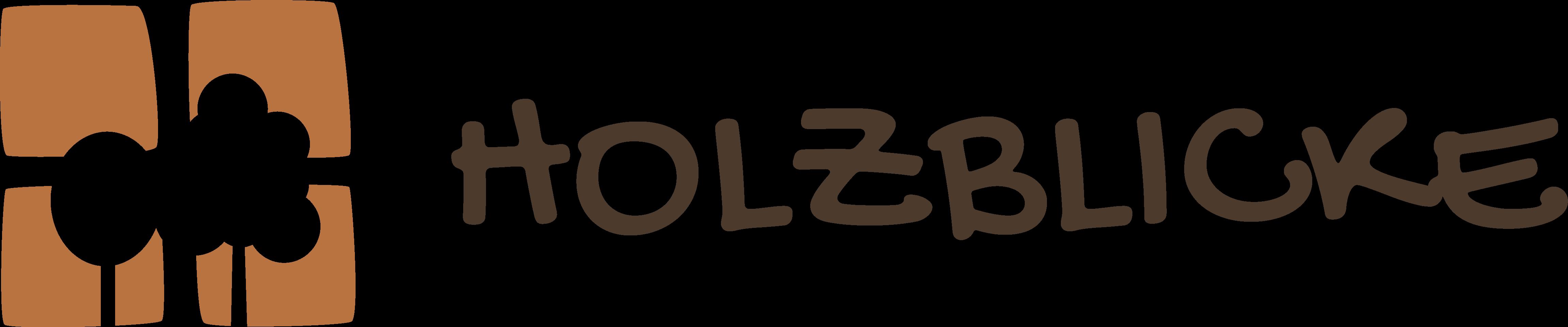 Holzblicke Logo